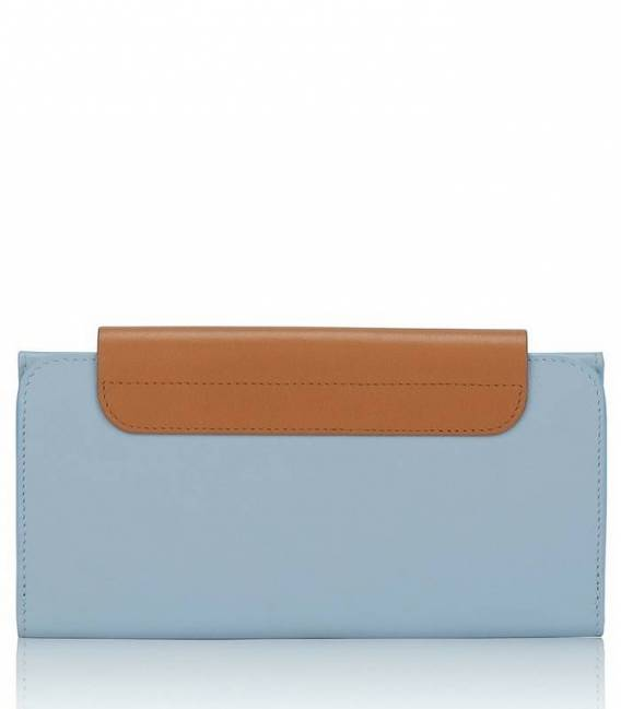 Leather Wallet 3in1