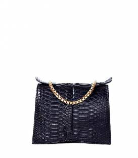 Bag Diavolino Piccolino Black in Python