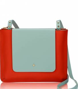 Masai Red CROSSBODY bag