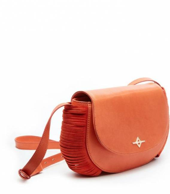 RUKI Crossbody bag Orange