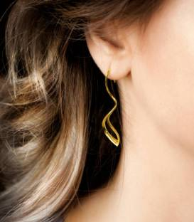 Solo Earrings