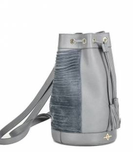 KUHN Grey bag