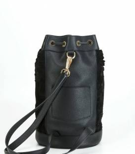 KUHN Black bag
