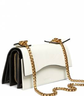 Bag Diavolino white & black