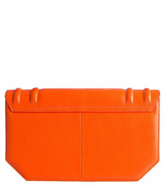 Sac Shallow Orange