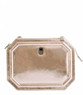 Candy Pop Clutch Rose Gold