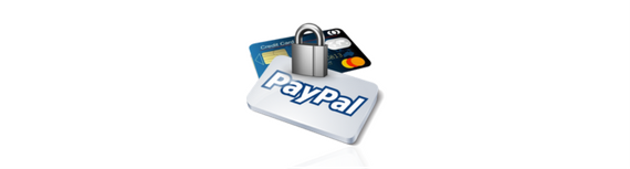 compte paypal-paypal-my nu designer-concept store